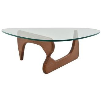 Michi Brown Coffee Table