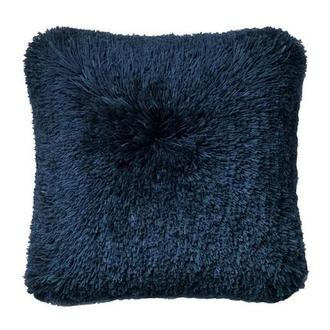 Luca Blue Accent Pillow