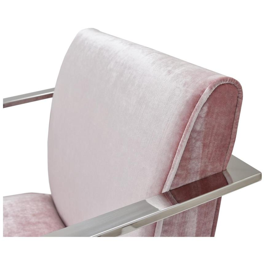 Fairmont Pink Accent Chair  alternate image, 5 of 5 images.