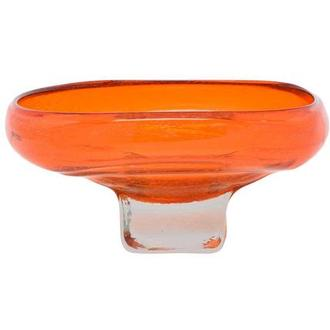 Arancia Glass Bowl
