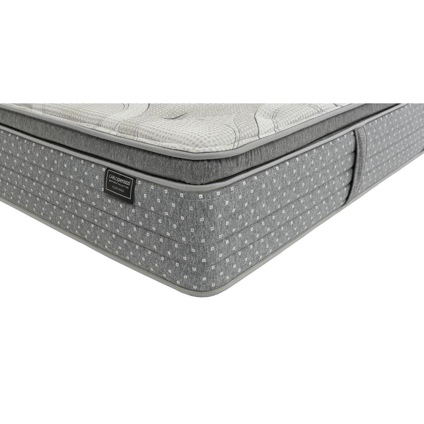 Corvara Full Mattress by Carlo Perazzi  main image, 1 of 4 images.