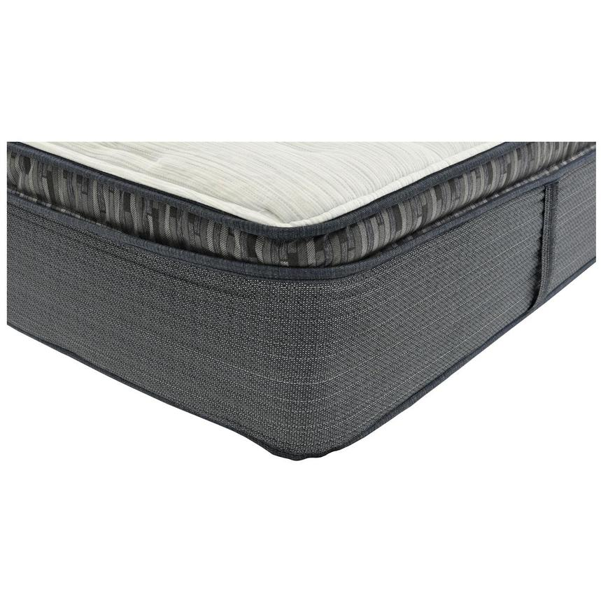 Beacon Hill PT King Mattress by Simmons Beautyrest Platinum  alternate image, 2 of 4 images.