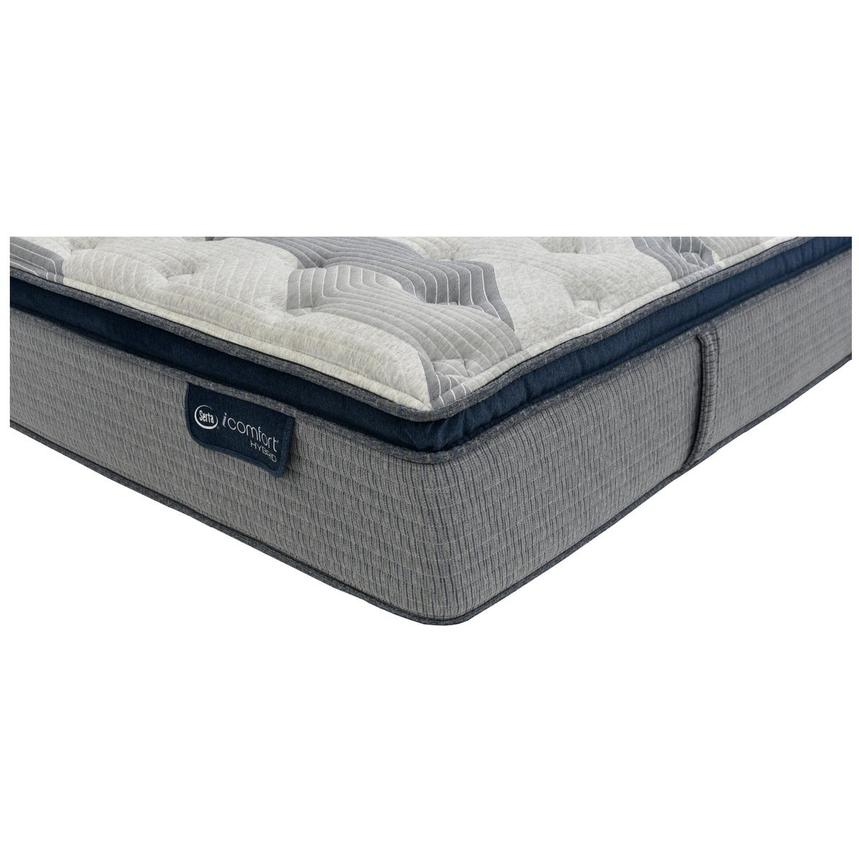 Fusion 300 PT King Mattress by Serta  alternate image, 2 of 4 images.
