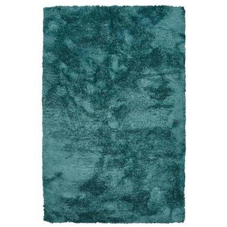 Cosmo Blue 6' x 9' Area Rug