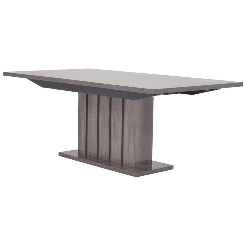 Matera Extendable Dining Table Made in Italy  alternate image, 4 of 9 images.