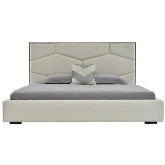Enga King Platform Bed