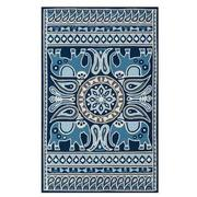 Pachyderm 4' x 6' Indoor/Outdoor Area Rug  main image, 1 of 5 images.