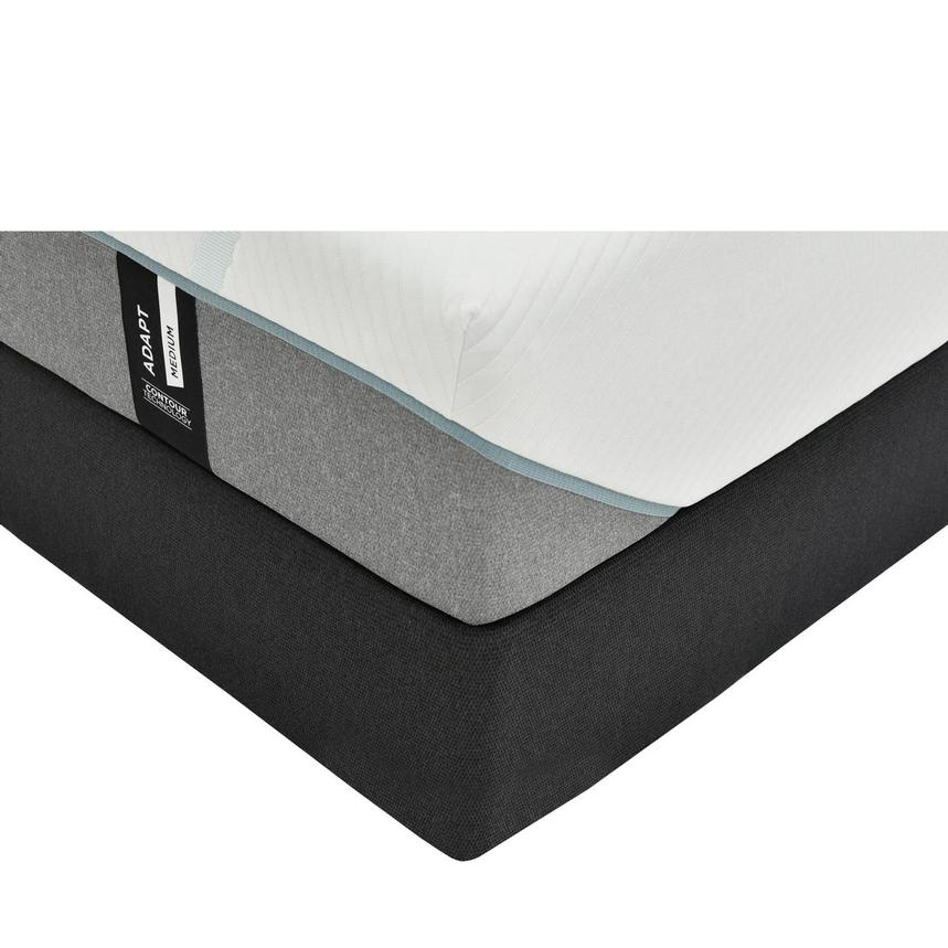 Adapt MF King Memory Foam Mattress w/Low Foundation by Tempur-Pedic  main image, 1 of 6 images.