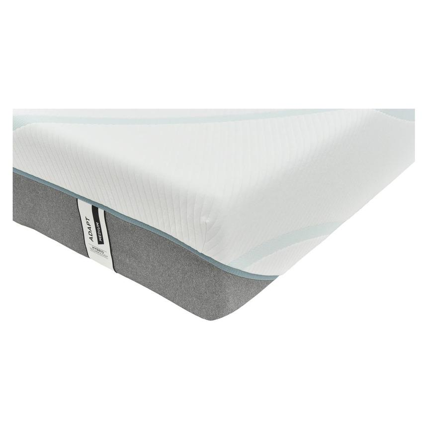 Adapt HB MS King Memory Foam Mattress by Tempur-Pedic  alternate image, 2 of 5 images.