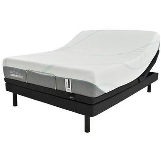 Adapt HB MS Queen Mattress w/Ergo® Extend Powered Base by Tempur-Pedic