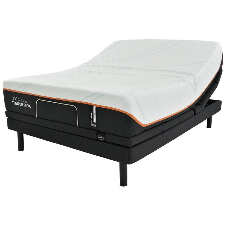 ProAdapt Firm King Memory Foam Mattress w/Ergo® Extend Powered Base by Tempur-Pedic  main image, 1 of 5 images.