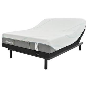 Adapt HB MS Queen Memory Foam Mattress w/Ergo® Powered Base by Tempur-Pedic