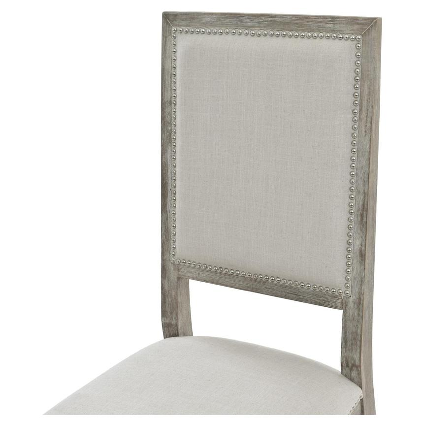 Dexter Gray Side Chair  alternate image, 5 of 7 images.