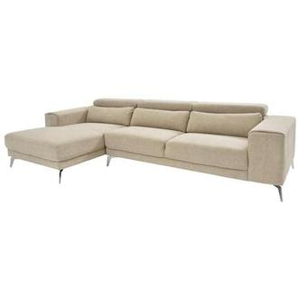 Tyler Sofa w/Left Chaise
