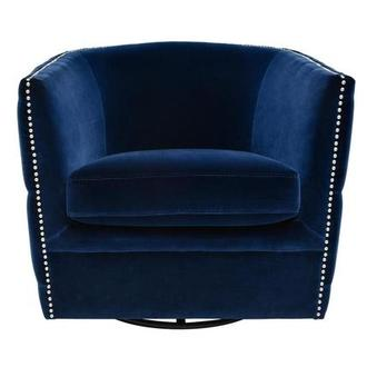 Falkirk I Swivel Accent Chair