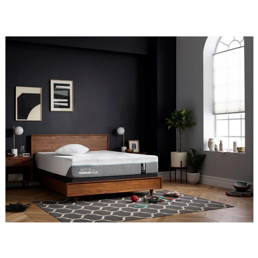 Adapt MF Full Memory Foam Mattress by Tempur-Pedic  alternate image, 2 of 6 images.