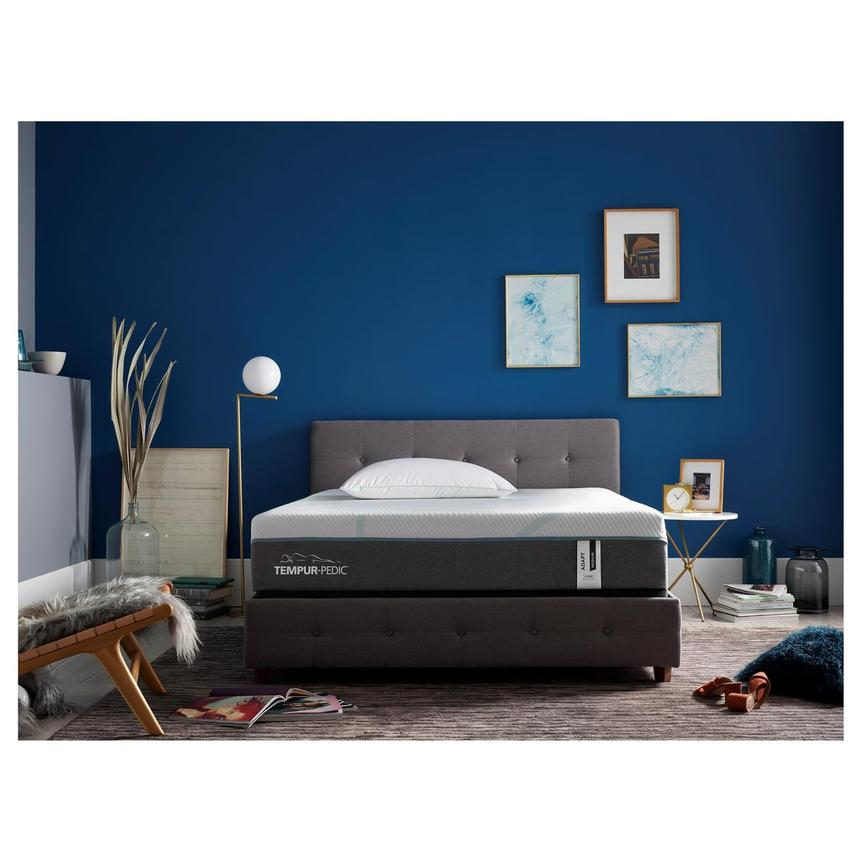 Adapt HB MS Twin XL Memory Foam Mattress w/Low Foundation by Tempur-Pedic  alternate image, 2 of 6 images.
