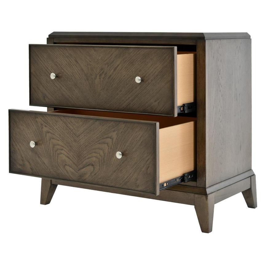 Annabelle Nightstand El Dorado Furniture