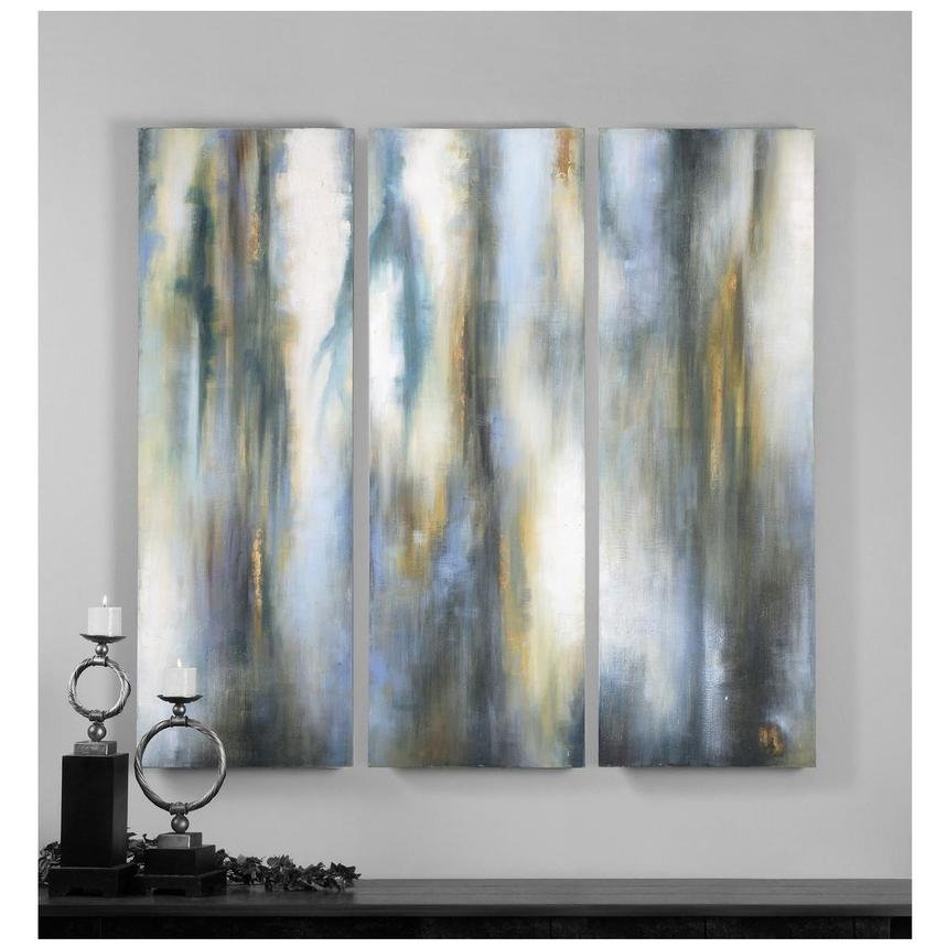 Luster Canvas Wall Art  alternate image, 2 of 2 images.
