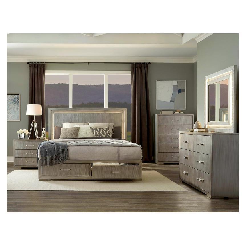Parker Chest El Dorado Furniture, El Dorado Furniture Miami