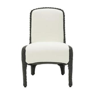 Luxor Gray Side Chair