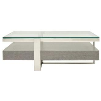 Calypso Gray Coffee Table