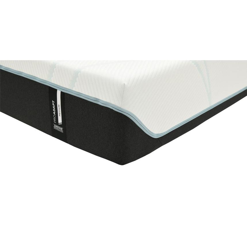 ProAdapt Medium King Memory Foam Mattress by Tempur-Pedic  main image, 1 of 5 images.