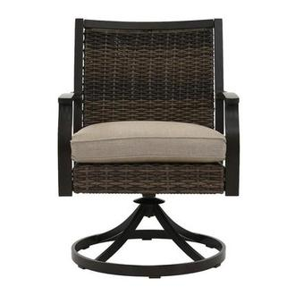 Trenton Swivel Chair