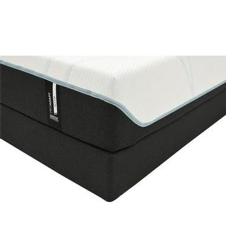 ProAdapt Medium Twin XL Memory Foam Mattress w/Regular Foundation by Tempur-Pedic
