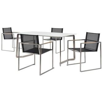 Atlantic 5-Piece Patio Set