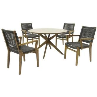 Two Oceans 5-Piece Patio Set