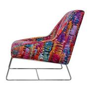 Tutti Frutti Multi Accent Chair w/2 Pillows  alternate image, 5 of 10 images.