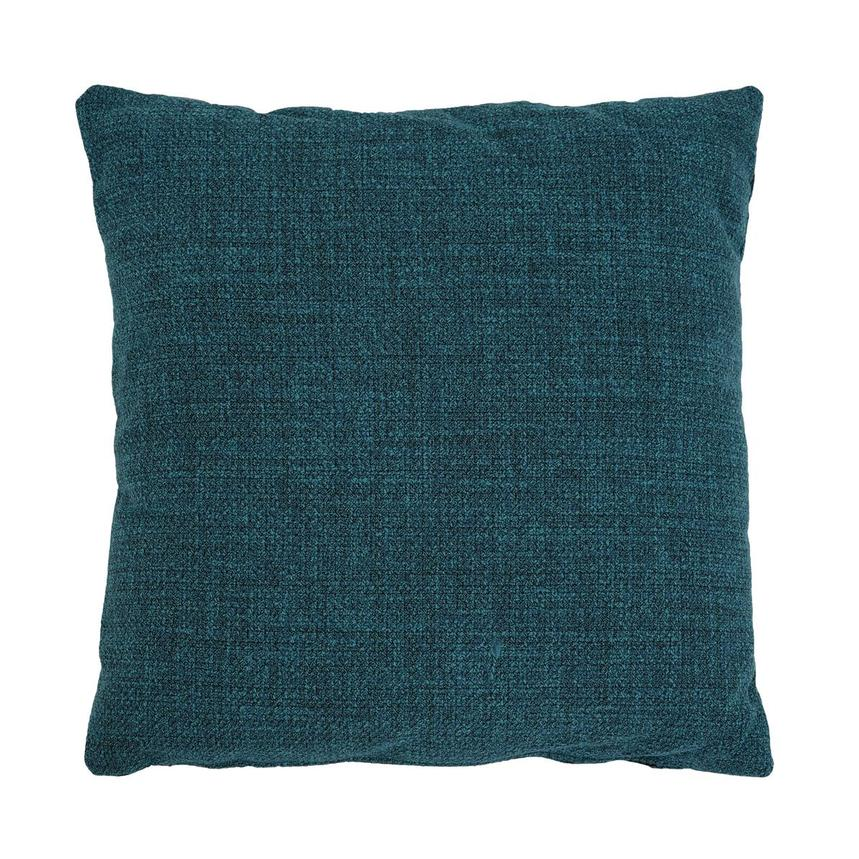 Okru Blue Two Accent Pillows  alternate image, 4 of 6 images.