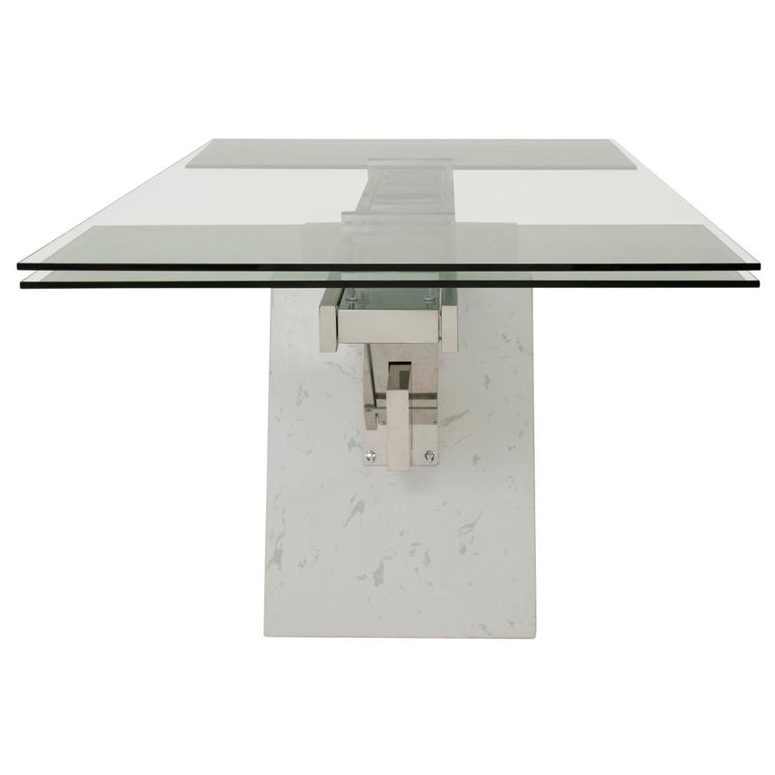 Vandelli Extendable Dining Table  alternate image, 4 of 6 images.