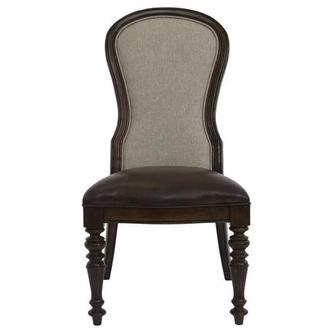 Opulence Side Chair