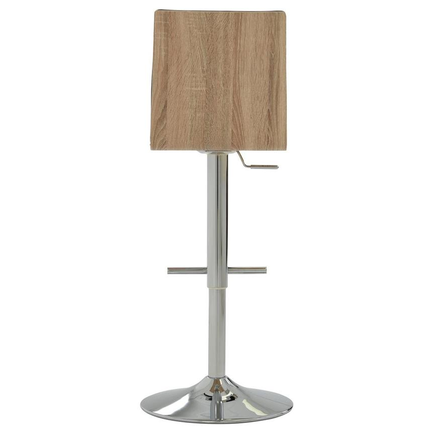 Solimar Gray Adjustable Stool  alternate image, 5 of 9 images.