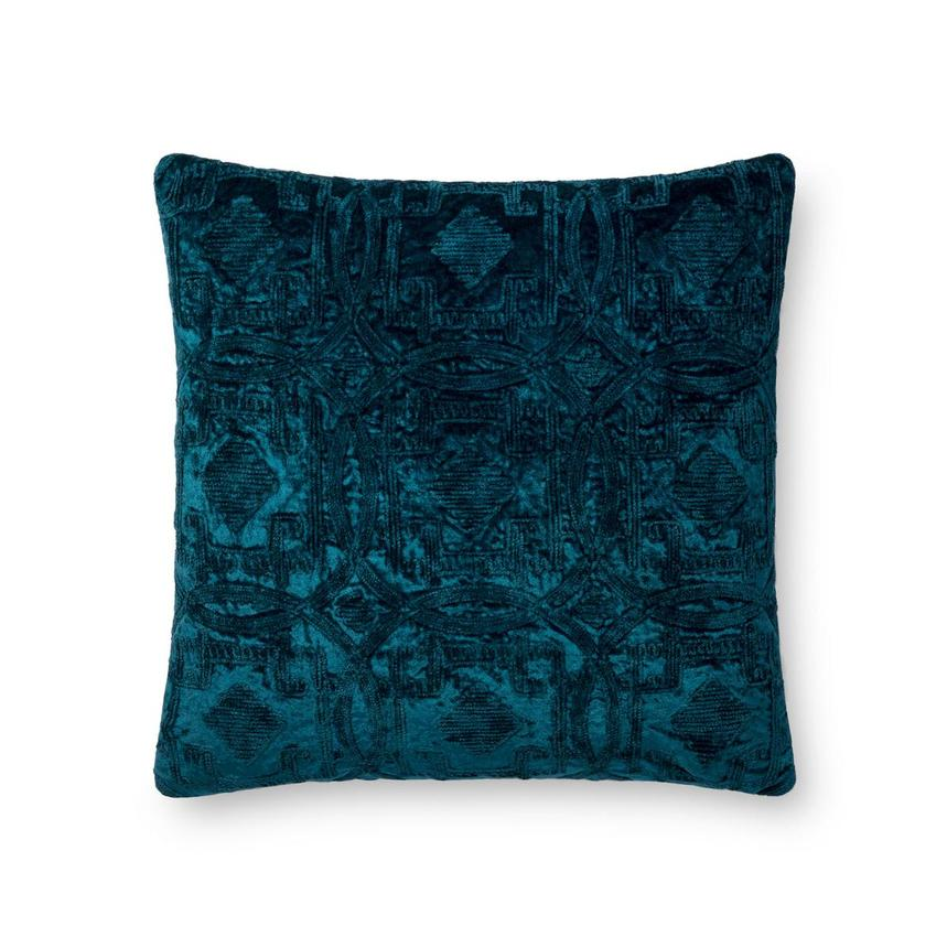 Night Sky Accent Pillow