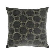Everly Swivel Accent Chair w/2 Pillows  alternate image, 8 of 11 images.