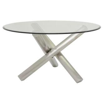 Addison I Round Dining Table