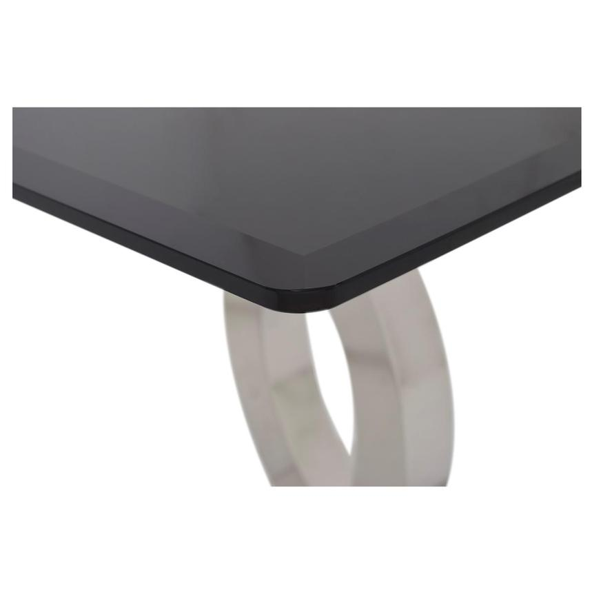 Otti Black Side Table  alternate image, 5 of 6 images.