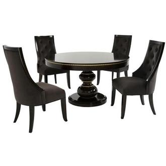 Essex Round Dining Table
