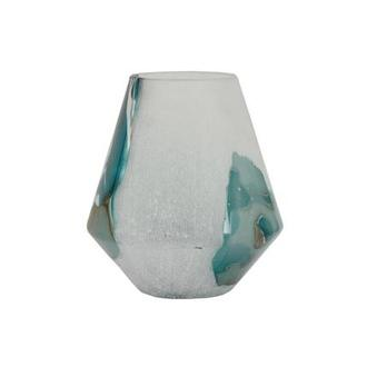 Ciel Small Glass Vase