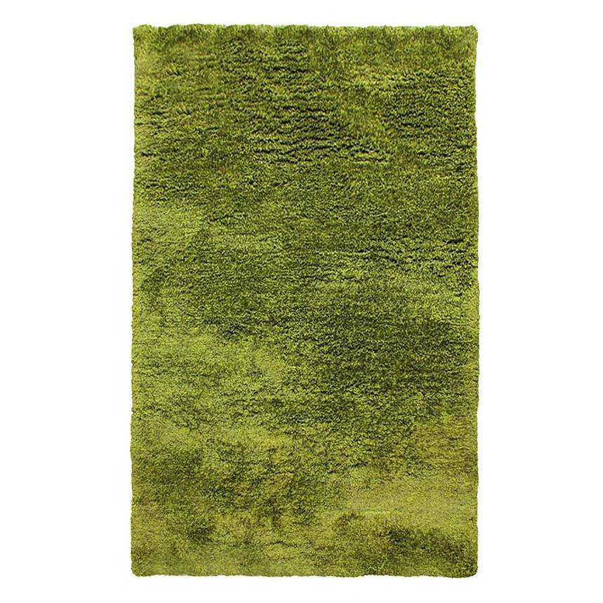 Cosmo Lime 6' x 9' Area Rug