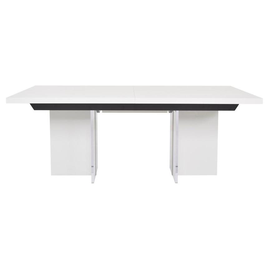 Siena Extendable Dining Table  main image, 1 of 10 images.