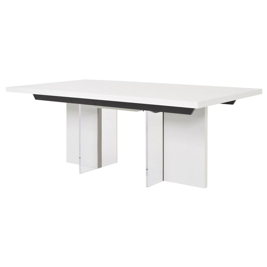 Siena Extendable Dining Table Made In Italy
