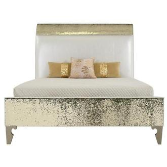 Glitz & Glam Twin Panel Bed