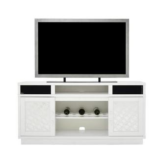 Joyce TV Stand w/Speakers