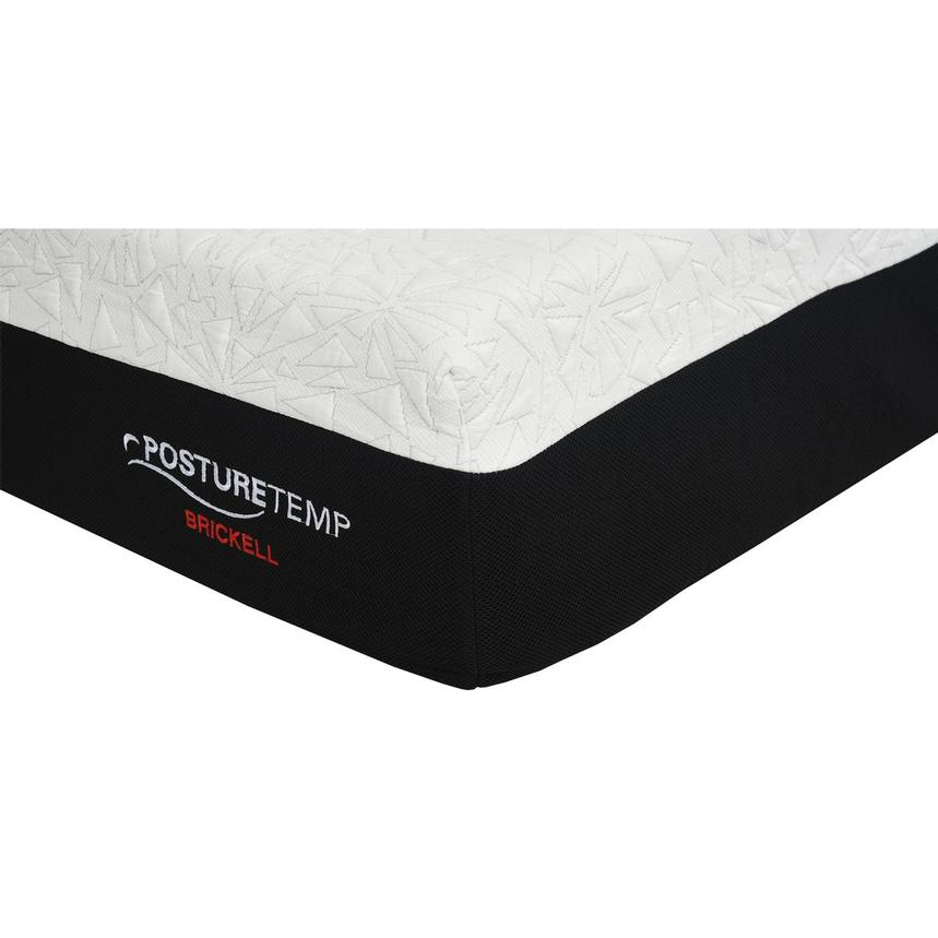Brickell Full Memory Foam Mattress by Classic Brands  main image, 1 of 4 images.