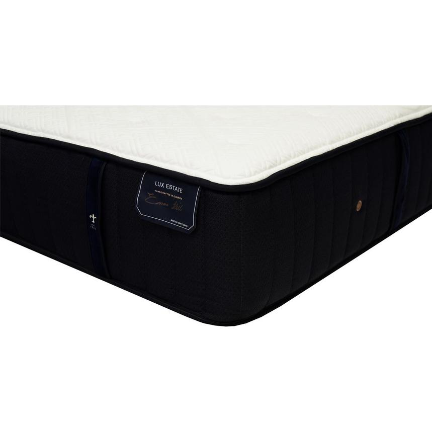 Cassatt-TT Full Mattress by Stearns & Foster  main image, 1 of 5 images.