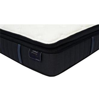 RockWell-EPT King Mattress by Stearns & Foster